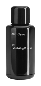 Exfoliating Powder