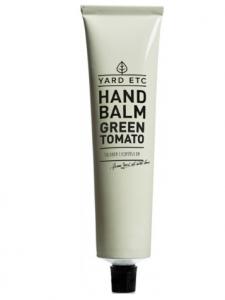 Yard Hand Balm Green Tomato