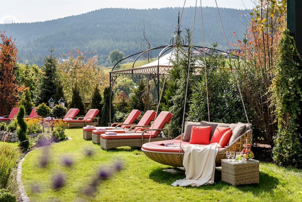 Bareiss im Schwarzwald