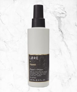 Lore Originals Leave-In-Conditioner