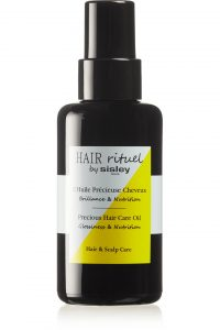 Spa Ritual Precious Hair Care Oil von Sisley