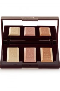 Bar Of Gold Palette von Charlotte Tilbury