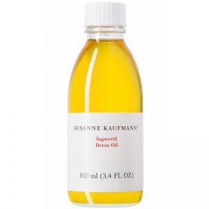 Detox Oil von Susanne Kaufmann