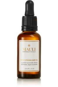 Grow Strong Hair Oil von Mauli