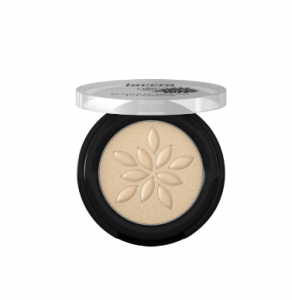 Beautiful Mineral Eyeshadow Golden Glory von Lavera