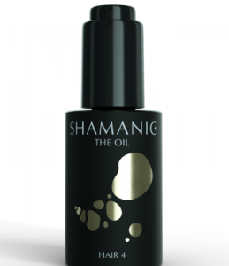 Hair Oil 4 von Shamanic